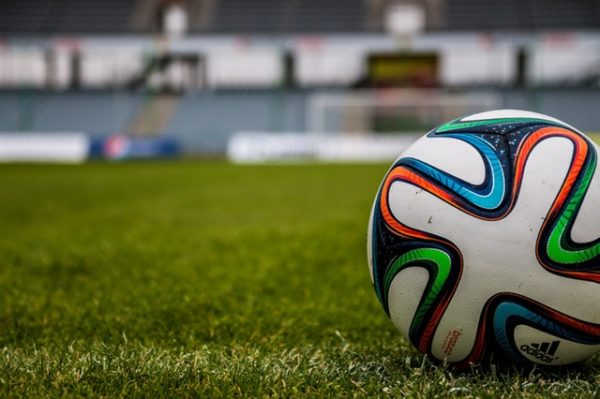 Pelota Papi Futbol Nº 4 Drial