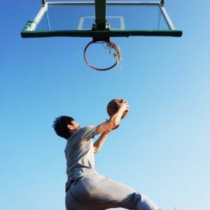 Camiseta Numerada M Basket