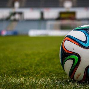 Pelota Papi Futbol Nº 4 PVC Economica